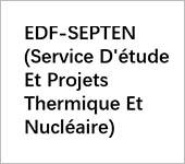EDF-SEPTEN (Service D'étude Et Projets Thermique Et Nucléaire)