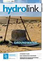 Hydrolink issue 3, 2019. Special issue on groundwater